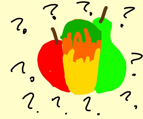 Ridiculous Fruit
