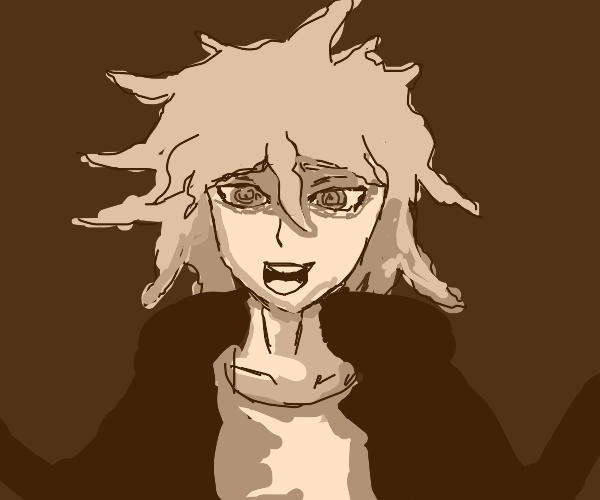 Crazy Anime Doctor Drawception