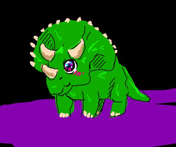 Dinosaur Cute