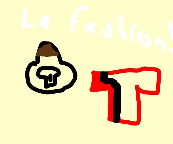Poison Fashion Designer