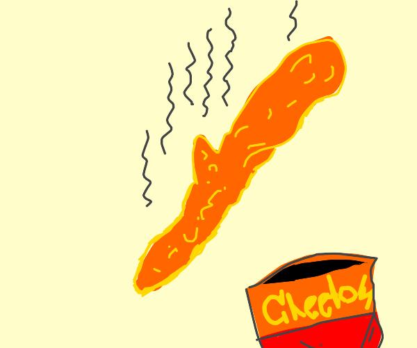 cheeto