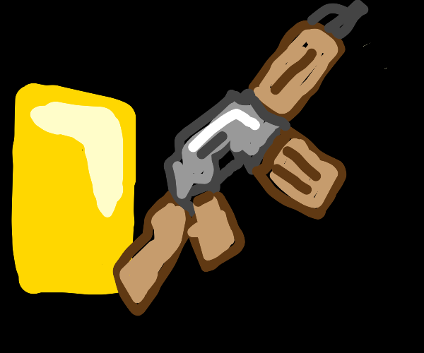 Assault and buttery