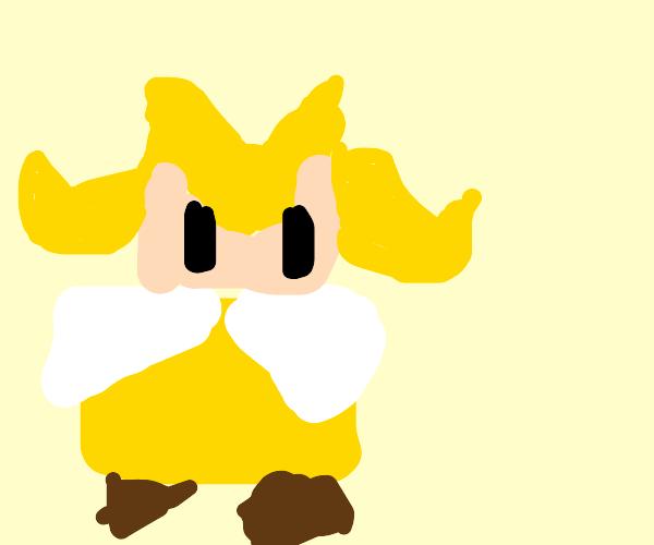 Olivia (Paper Mario)