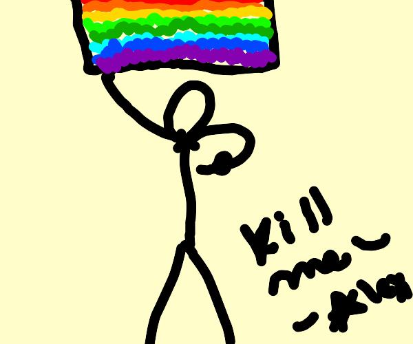 me gay tho
