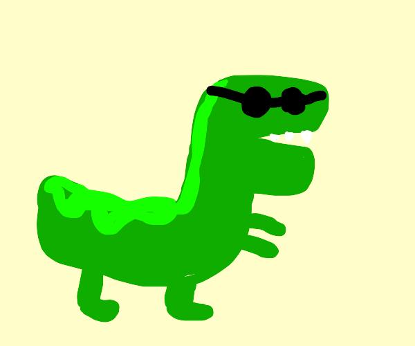 cool dino