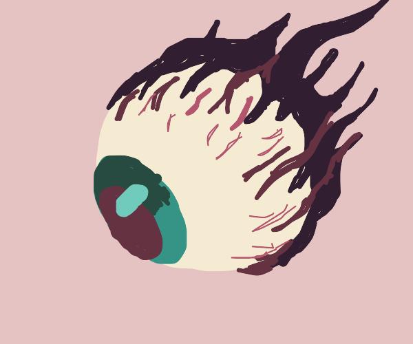Singular Eyeball