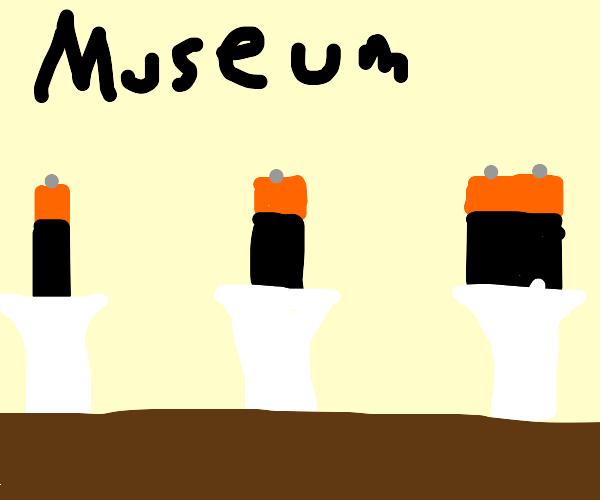 Battery Museum