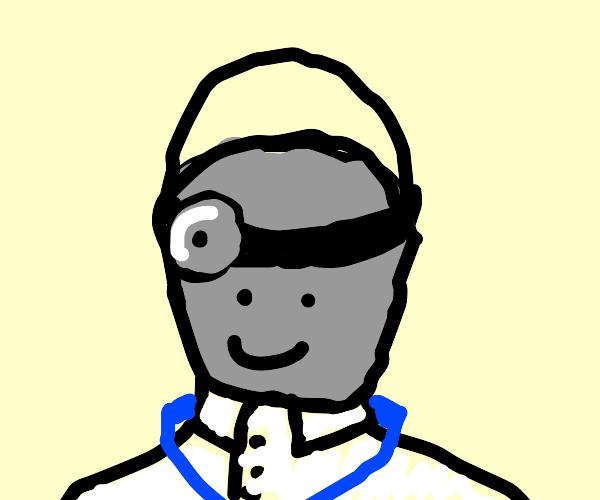Bucket Doctor