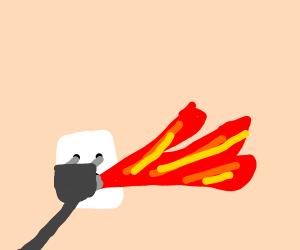 Fire socket