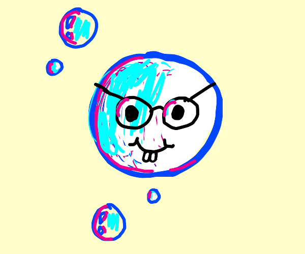 Geeky Bubble