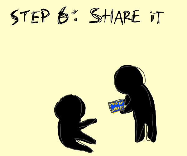 Step 5: Find more Mac & Cheese
