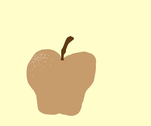 Doughy Apple