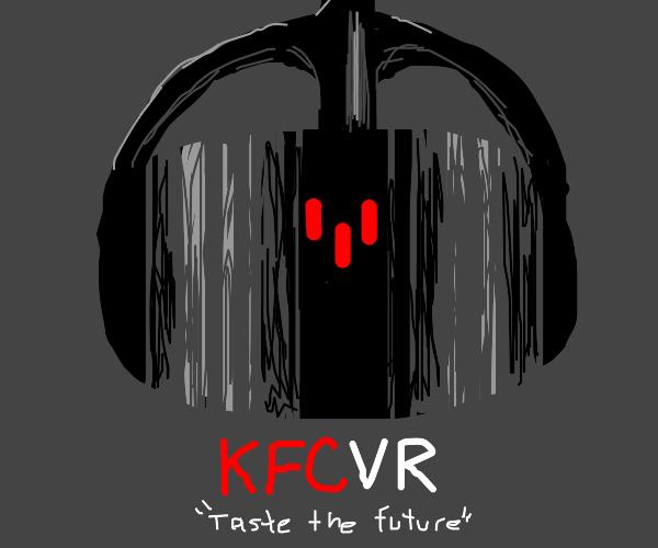 KFC's next big innovation