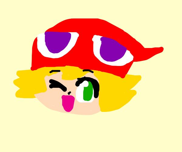 puyo puyo character