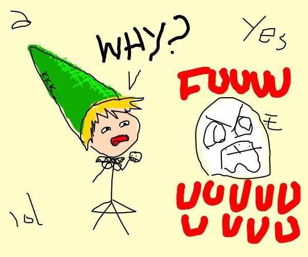Link questions memes