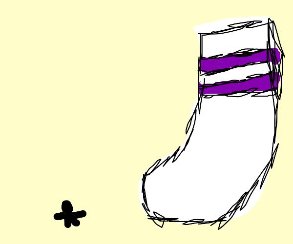 Colossal Socks