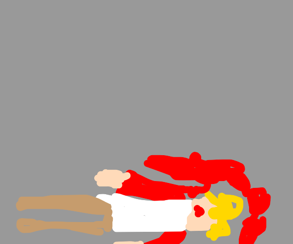 Tommyinnit is dead!!!1!1! XD (/j)