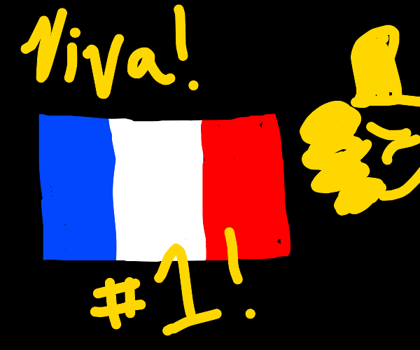 Vote for French republic