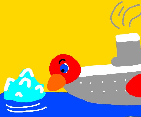 birdtanic