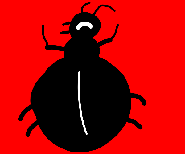 A fat ant