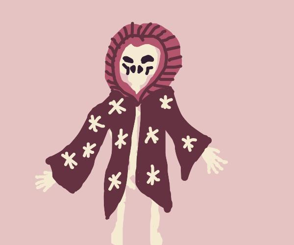 Skeleton Wizard