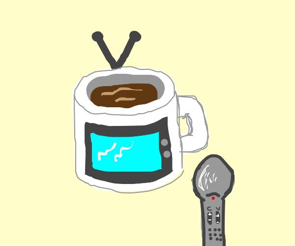 Coffee TV