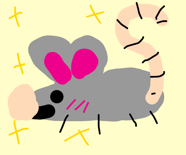 Lovely Mouse