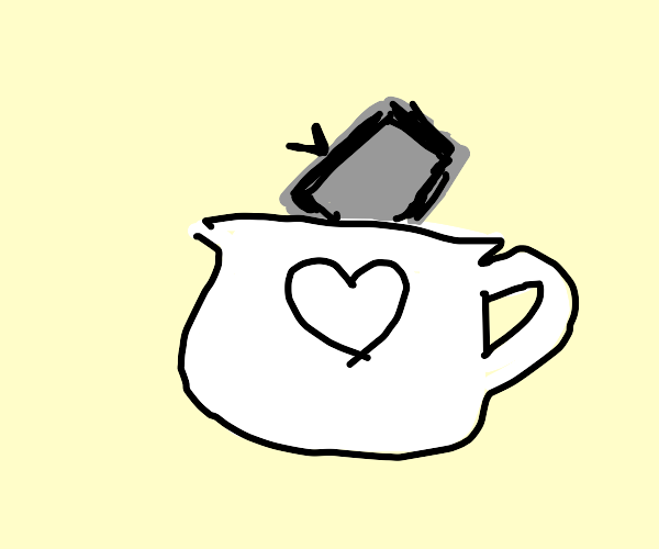 TV in a Teacup