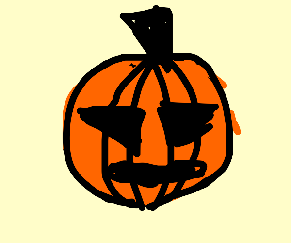 Old Pumpkin