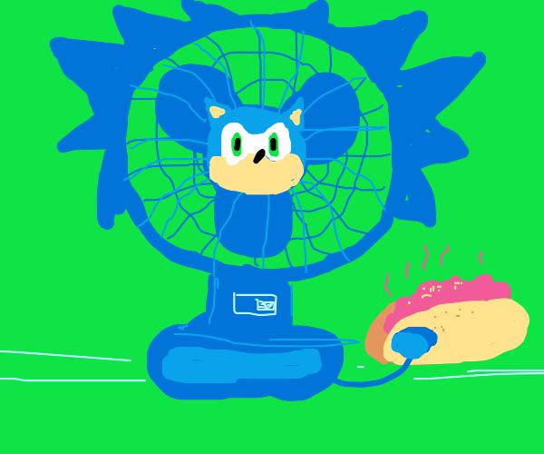 Sonic Fan