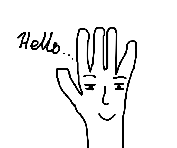 A Hand-y Introduction