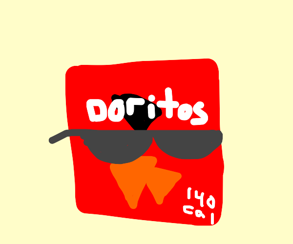 Chips with Glasses