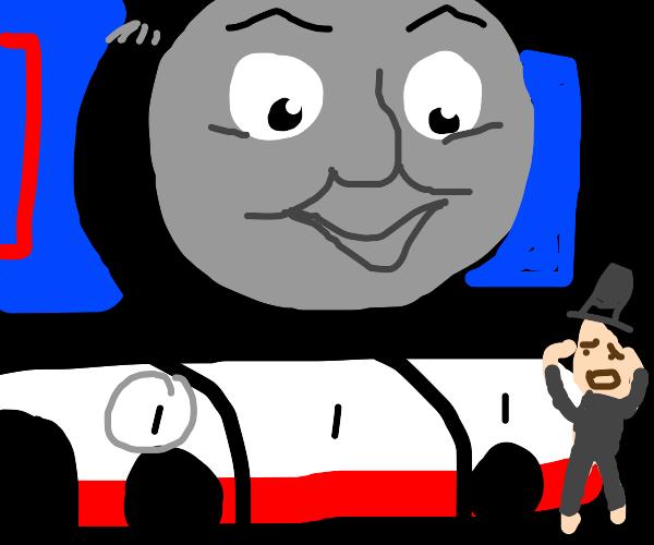 Enormous Train