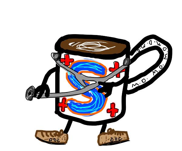 smug doctor