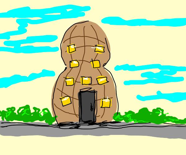 The Peanuthome