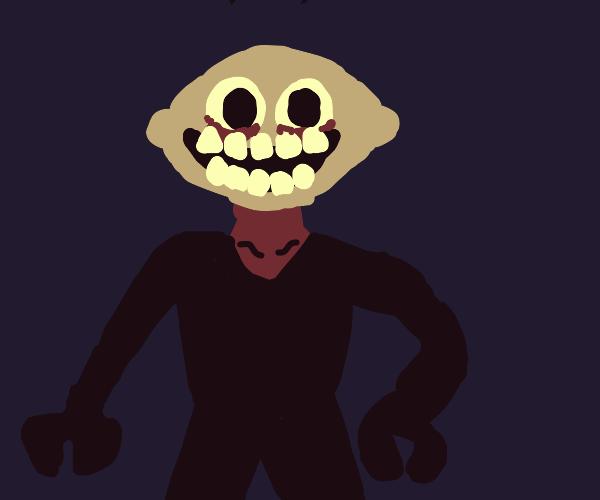 Monster from FNF