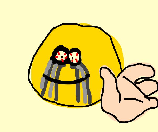 Emoji Abomination
