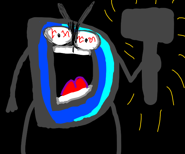 drawception d threatens to ban you
