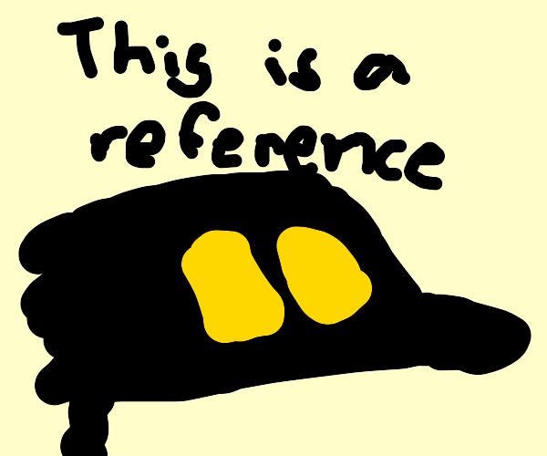 A JJBA Reference