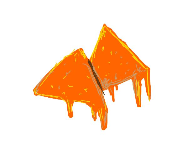 sloppy doritos
