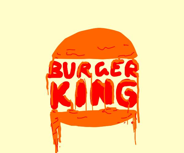 Burgoo King