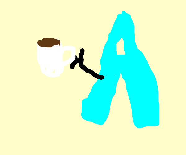 A Mugging