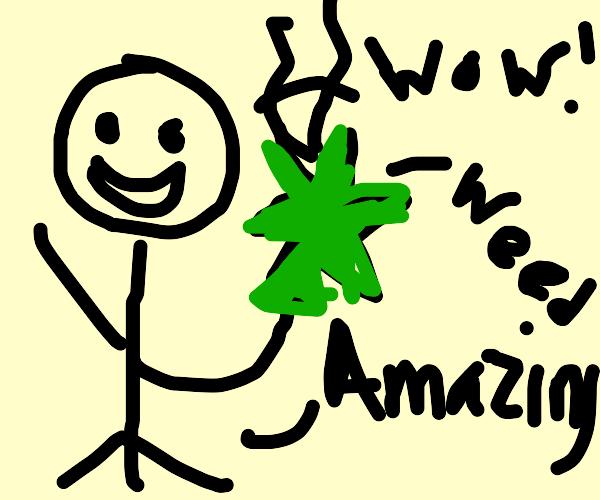 Amazing Weed