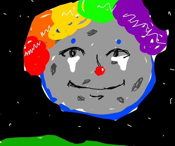 Moon Clown