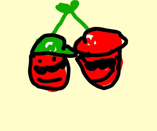 super cherry odyssey
