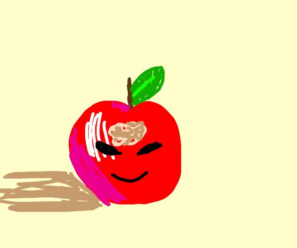 apple convinces itself that it's sentient