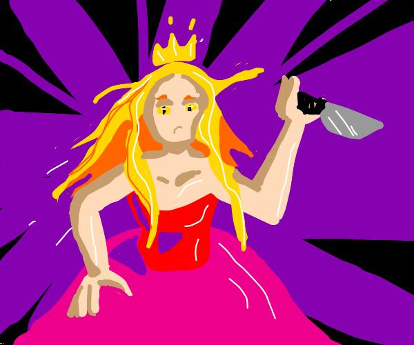 Evil Princess