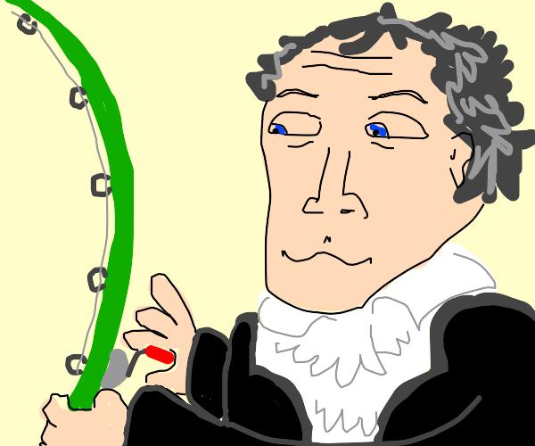 Beethoven Fisherman