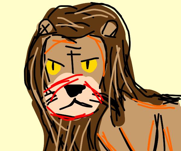 Lion????
