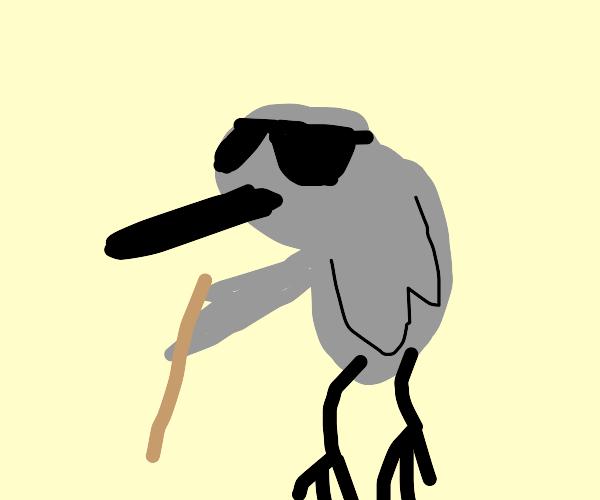 Blind Nightingale